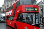 Водневі автобуси Лондона
